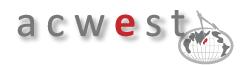 アクウェスト株式会社